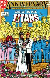 The New Titans (1988-) #50