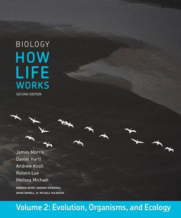Biology  How Life Works PDF