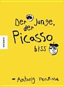 Der Junge  der Picasso biss PDF