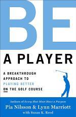 Be a Player PDF