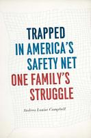 Trapped in America s Safety Net PDF