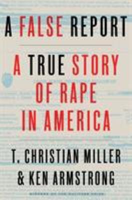 Download A False Report Book