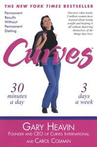 Curves Book