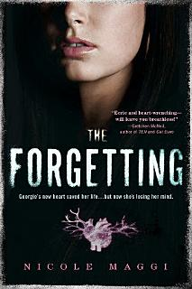The Forgetting Book