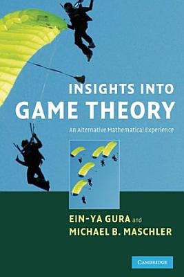 Insights into Game Theory PDF
