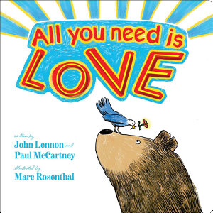 All You Need Is Love PDF