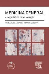 Medicina general. Diagnóstico en oncología + acceso web