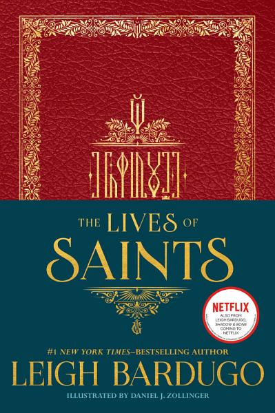 Download The Lives of Saints Book