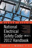 National Electrical Safety Code  NESC  2012 Handbook PDF