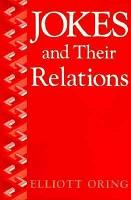 Jokes and Their Relations PDF