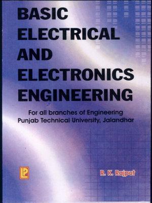 Basic Electrical And Electronics Engineering  PTU  Jalandhar  PDF