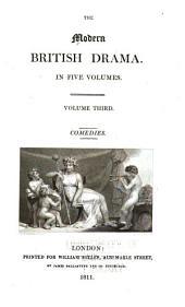 The Modern British Drama: Comedies