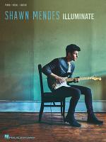 Shawn Mendes   Illuminate Songbook PDF