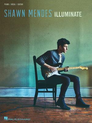 Shawn Mendes   Illuminate Songbook