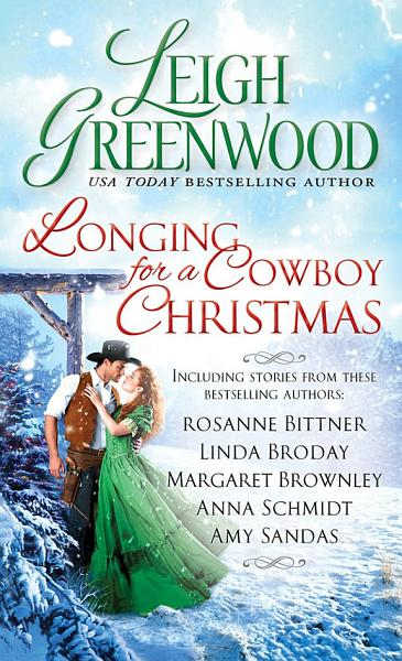 Download Longing for a Cowboy Christmas Book