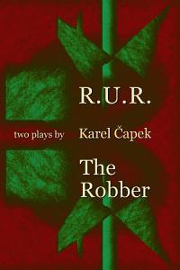 Two Plays by Karel  apek Book