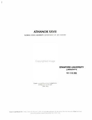 Athanor PDF