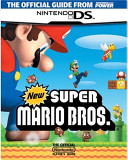 New Super Mario Bros  Official Player s Guide