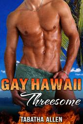Gay Hawaii Threesome (Menage Trois Story): A Tale of Gay M/m Erotica
