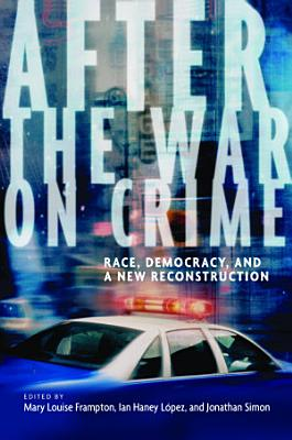 After the War on Crime
