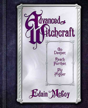 Advanced Witchcraft PDF