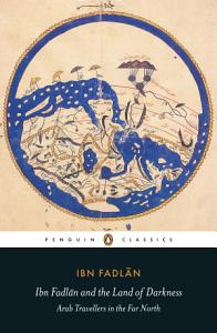 Ibn Fadlan and the Land of Darkness Book