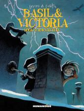 Basil & Victoria #5 : Ravenstein