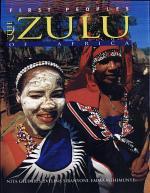 The Zulu of Africa
