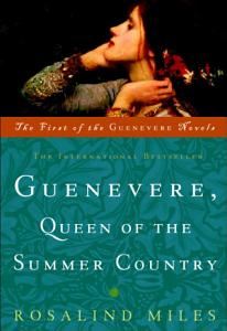 Guenevere  Queen of the Summer Country PDF