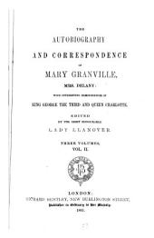 The Autobiography and Correspondence: With Interesting Reminiscences of King George the Third and Queen Charlotte, Volume 1, Issue 2
