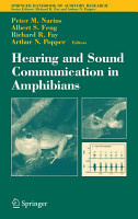 Hearing and Sound Communication in Amphibians PDF