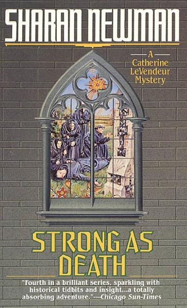 Download Strong as Death Book