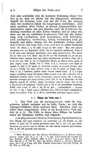 Ausfuehrliche Grammatik der lateinischen Sprache  Bd  Syntaxe PDF