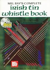 Complete Irish Tin Whistle