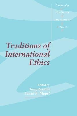 Traditions of International Ethics PDF