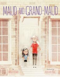Maud And Grand Maud Book PDF