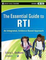 The Essential Guide to RTI PDF