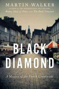 Black Diamond Book