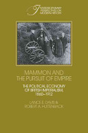 Mammon and the Pursuit of Empire PDF