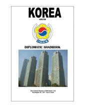 Korea, South Diplomatic Handbook
