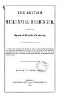 The British Millennial Harbinger PDF