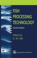 Fish Processing Technology