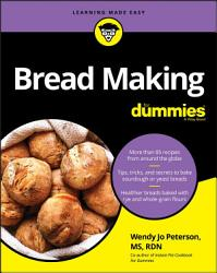 Bread Making For Dummies Book PDF
