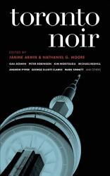Toronto Noir Book PDF