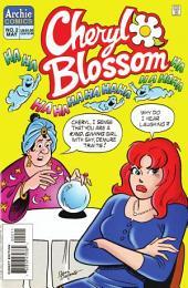 Cheryl Blossom #2