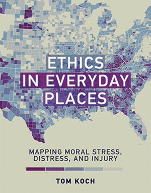Ethics in Everyday Places