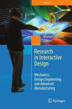 Research in Interactive Design (Vol. 4)