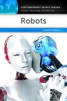 Robots  A Reference Handbook PDF