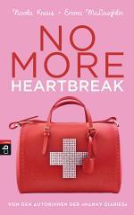 No more heartbreak