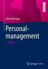 Personalmanagement: Ausgabe 7